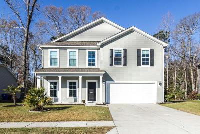 Single Family Home For Sale: 3840 Hanoverian Drive