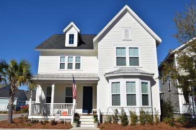 Single Family Home For Sale: 224 Bumble Way