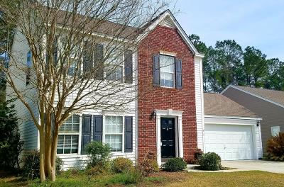 Single Family Home For Sale: 1424 Water Edge Drive