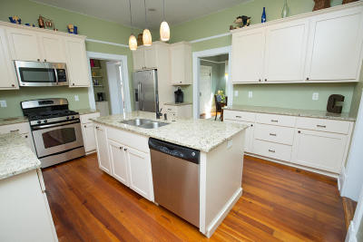 Charleston Single Family Home For Sale: 664 Rutledge Avenue