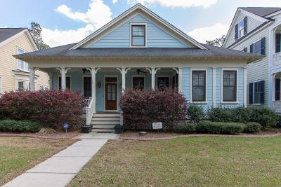 Summerville Single Family Home For Sale: 613 N Hickory Street