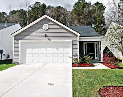 Single Family Home For Sale: 158 Keaton Brook Drive
