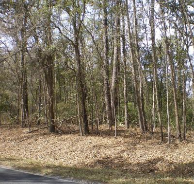 Edisto Island SC Residential Lots & Land For Sale: $89,900