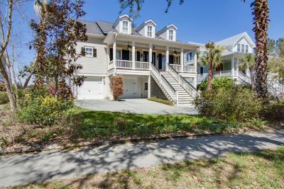 Single Family Home For Sale: 1509 Appling Drive