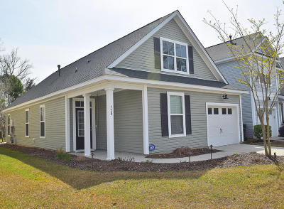 Grand Oaks Plantation Attached For Sale: 129 Larissa Drive