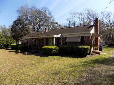 Single Family Home For Sale: 944 Pauline Avenue