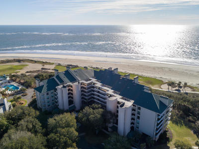 Isle Of Palms Attached For Sale: 4408 Ocean Club #4408b