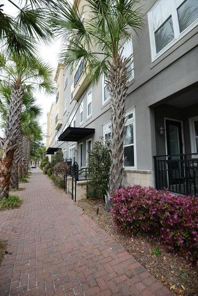 Charleston Attached For Sale: 200 River Landing Drive #B406