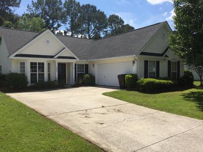 Single Family Home For Sale: 2692 Palmetto Hall Boulevard