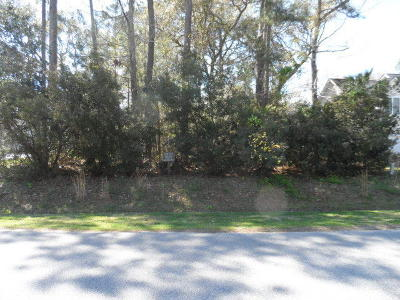 Charleston Residential Lots & Land Contingent: 49 Hunt Club Run