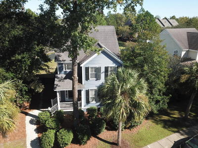 Charleston Single Family Home For Sale: 1064 Barfield Street