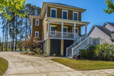 Single Family Home For Sale: 2605 Alderly Lane