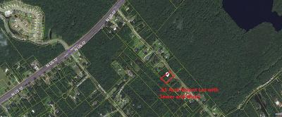 Residential Lots & Land For Sale: Theodore Road