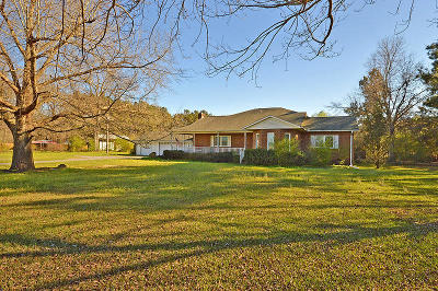Single Family Home Contingent: 853 Fauling Road