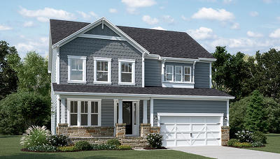 Single Family Home For Sale: 1222 Gannett Road