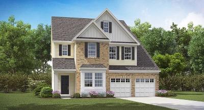 Ladson Single Family Home Contingent: 5155 Preserve Boulevard