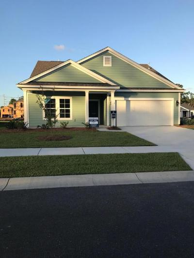 Johns Island Single Family Home For Sale: 1028 Pigeon Point