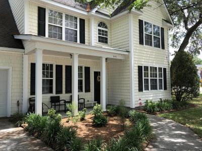 Lawton Harbor Single Family Home For Sale: 848 Affirmation Boulevard