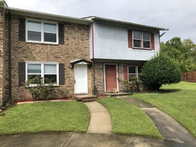 Goose Creek Attached For Sale: 97 Bassett Court