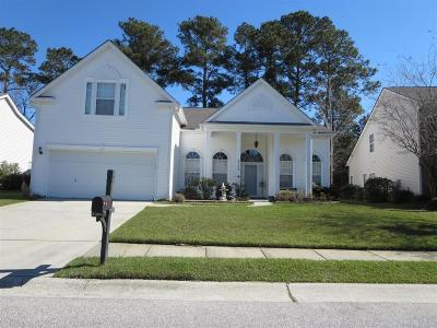 Single Family Home For Sale: 2304 Andover Way
