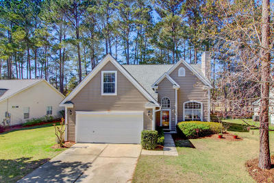 Legend Oaks Plantation Single Family Home For Sale: 530 Pointe Of Oaks Road