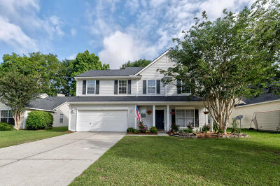 Single Family Home For Sale: 246 Historic Drive