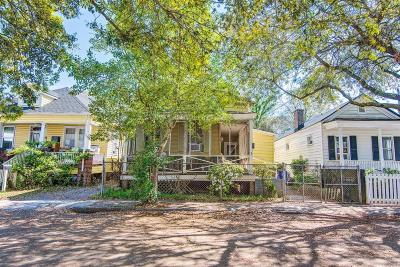 Single Family Home For Sale: 5 Addison Street