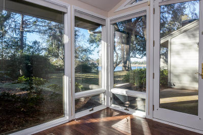 Charleston Attached For Sale: 29 Wappoo Creek Place