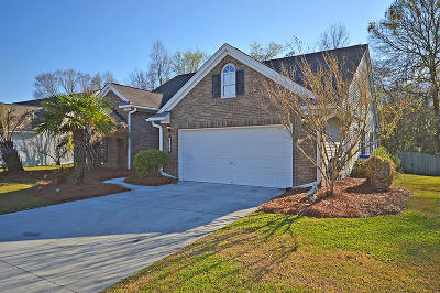 Single Family Home For Sale: 6234 Fieldstone Circle