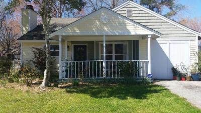 Summerville Single Family Home For Sale: 129 Tabby Creek Circle
