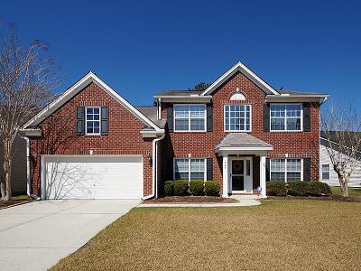 Grand Oaks Plantation Single Family Home Contingent: 220 Hampton Bluff Road