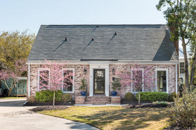 Single Family Home For Sale: 932 Richter Way