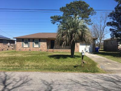 Single Family Home For Sale: 5326 Marilyn Drive