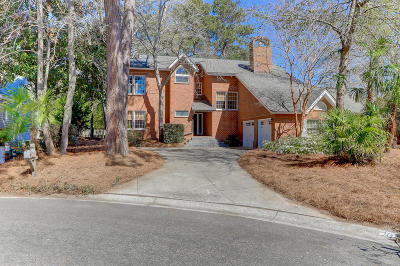 Single Family Home Contingent: 2076 Somerton Court