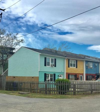 Attached For Sale: 24 Cedar Street