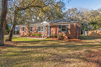 Single Family Home For Sale: 60 Vincent Drive