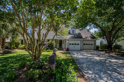Single Family Home For Sale: 1340 Center Lake Drive