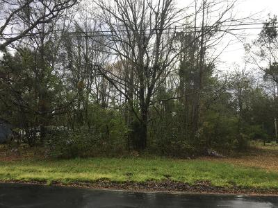 Residential Lots & Land For Sale: Wheaton Street