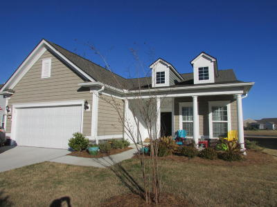 Cane Bay Plantation Single Family Home For Sale: 673 Battery Edge Drive