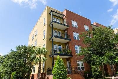 Charleston Attached For Sale: 125 Pier View Street #209