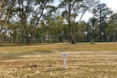 Awendaw, Wando, Cainhoy, Daniel Island, Isle Of Palms, Sullivans Island Residential Lots & Land For Sale: 307 Bayley Road