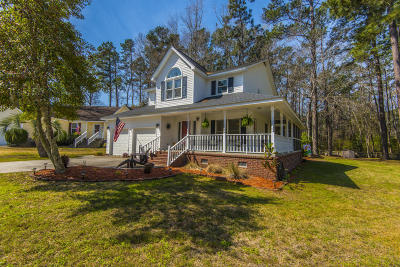 Dorchester County Single Family Home For Sale: 1008 Cider Court