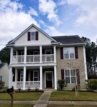 Summerville SC Single Family Home Contingent: $199,900