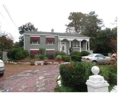 Charleston Single Family Home Contingent: 1853 Sandcroft Drive