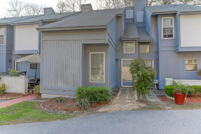 Charleston Attached Contingent: 2765 Jobee Drive #1306
