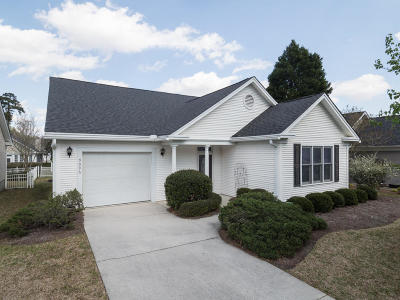Single Family Home For Sale: 9096 Delancey Circle