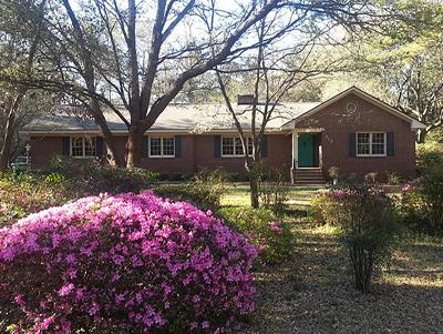 Single Family Home For Sale: 113 W Johnston Street