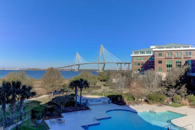 Mount Pleasant Attached For Sale: 232 S Plaza Court #209