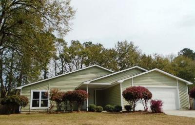 Single Family Home For Sale: 231 Jasmine Drive