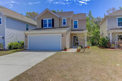 Awendaw, Wando, Cainhoy, Daniel Island, Isle Of Palms, Sullivans Island Rental For Rent: 3782 Tupelo Church Lane
